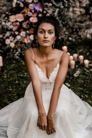 Alternative Vintage European Wedding Inspiration – Claudia Fellino Fotographie 34