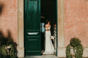 Beautiful Sicilian Wedding Inspiration at Villa di Bella on Mt Etna – Deborah Lo Castro Photography 6