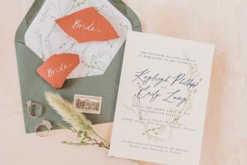 Pink Boho LGBTQ Winery Wedding Inspiration – Sierra Rose Photography 43