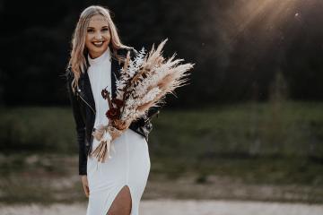 Glam Rock Bridal Inspiration – Christine Ladehoff Fotografie 26