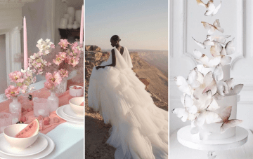 Best Of BM 2020: Our Most Popular Instagram Wedding Inspiration