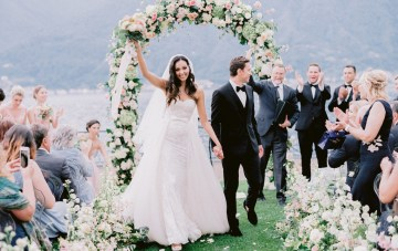 10 Stunning Real Brides That Will Inspire You To Buy Your Dream Dress