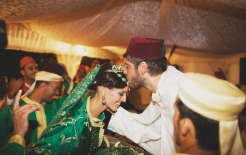 Cultural Wedding Traditions You Might Not Have Seen Before