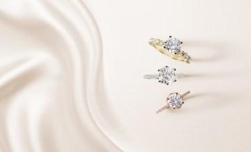 Diamond Nexus Affordable Ethical Lab Grown Diamond Engagement Rings – Bridal Musings 11