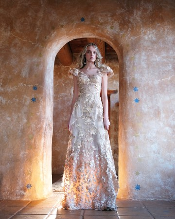 Ellen Wise Couture 2021 Custom Couture Wedding Dresses – Bridal Musings – Allegra Dress 2