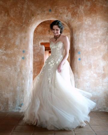 Ellen Wise Couture 2021 Custom Couture Wedding Dresses – Bridal Musings – Allesandra Dress 2