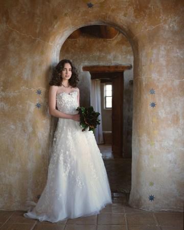 Ellen Wise Couture 2021 Custom Couture Wedding Dresses – Bridal Musings – Briar Dress 1