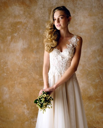 Ellen Wise Couture 2021 Custom Couture Wedding Dresses – Bridal Musings – Emmaline Dress 3