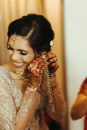 Rustic Indian Micro Wedding – Stonehurt Wedding Venue – Leilani Weddings – West Imagery Photography – PrettyParty Floral 21