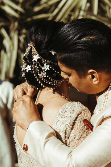 Rustic Indian Micro Wedding – Stonehurt Wedding Venue – Leilani Weddings – West Imagery Photography – PrettyParty Floral 37