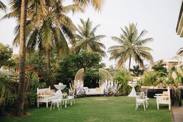 Pre Wedding Roka Celebration with Kerala Traditions – Claude Loren 9
