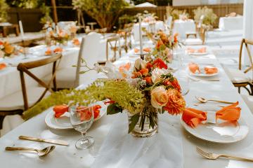 Intimate Backyard Indian Wedding – Carmelisse Photography – Leilani Weddings 15