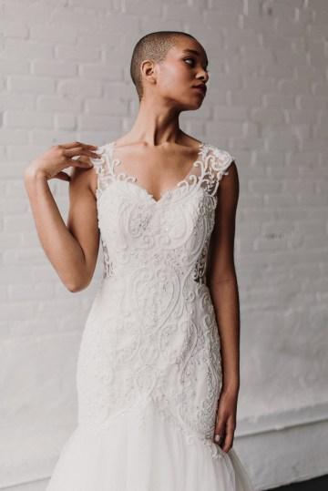 Lyra Vega Online Wedding Dresses Made-to-Measure Under 1200 – Bridal Musings 38