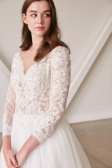 Lyra Vega Online Wedding Dresses Made-to-Measure Under 1200 – Bridal Musings 47