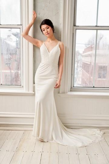 Lyra Vega Online Wedding Dresses Made-to-Measure Under 1200 – Bridal Musings 60