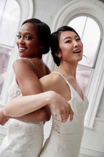 Lyra Vega Online Wedding Dresses Made-to-Measure Under 1200 – Bridal Musings 64