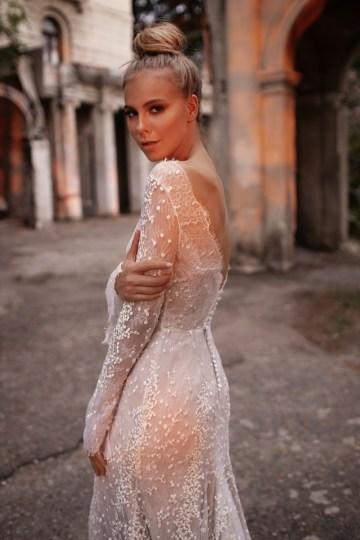 Ultra-Stylish New Wedding Dresses By Mila Bridal (For Under 1000) – Andreatta Dress – Bridal Musings 2