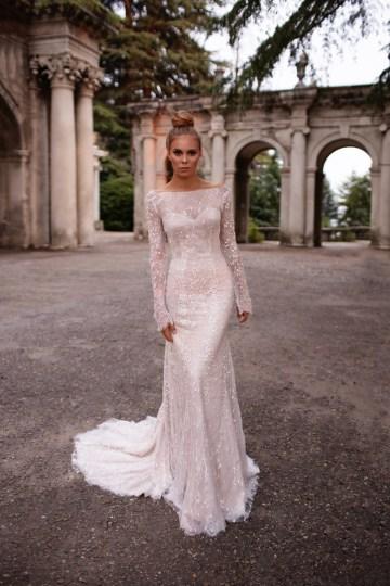 Ultra-Stylish New Wedding Dresses By Mila Bridal (For Under 1000) – Andreatta Dress – Bridal Musings 3