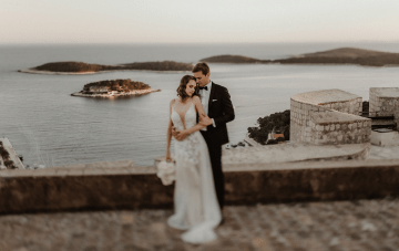 This Croatian Island Would Make The Perfect Wedding Destination
