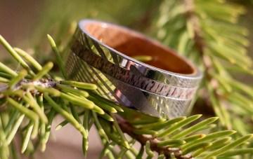 Shop Affordable Wedding Rings & Win A Dream Honeymoon!