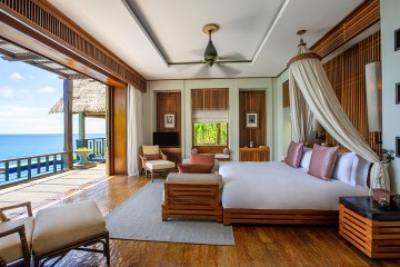 Anantara Maia Seychelles Villas in The Seychelles Islands – The Best Wedding Destinations and Venues in Africa – Exalt Africa – Love From Mwai – Bridal Musings 4