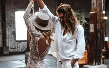 How To Manage Wedding First Dance Jitters