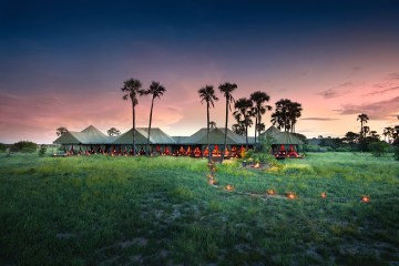 Jacks Camp Botswana – The Best Wedding Destinations and Venues in Africa – Exalt Africa – Love From Mwai – Bridal Musings 1