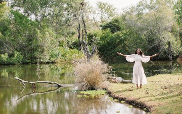 Falling In Love With Africa For Your Destination Wedding