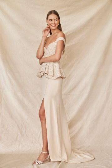 Martha Suarez 2022 Wedding Dress and Bridal Separates Collection – Bridal Musings 7
