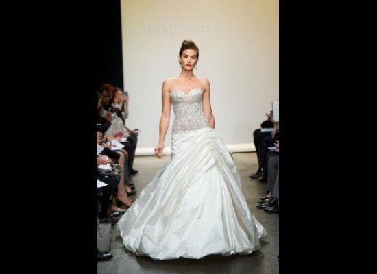 Choosing The Best Wedding Gown For Your Body Type
