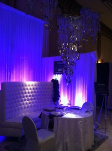 Bride and Groom Booth