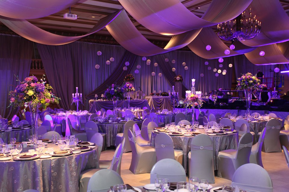 luxury wedding decoration ideas your wedding event specialist the wedding guide 5624