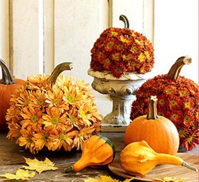Fall Wedding Ideas Diy