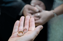 There is no more lovely, friendly and charming relationship, communion or company than a good marriage. ~ Martin Luther ~