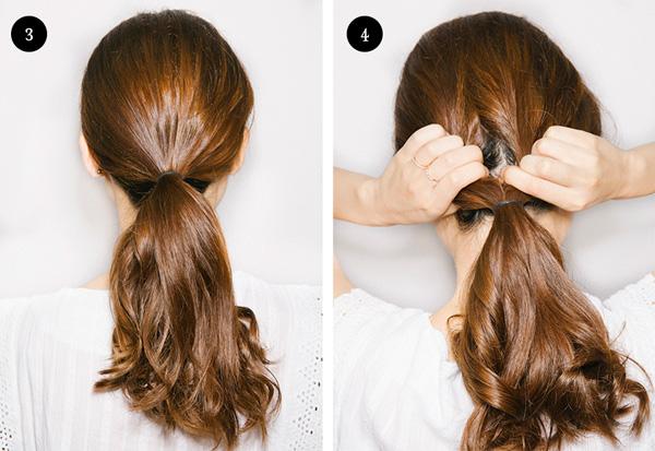 Quick and Easy Wedding Hairstyles | Hong Kong Wedding Blog