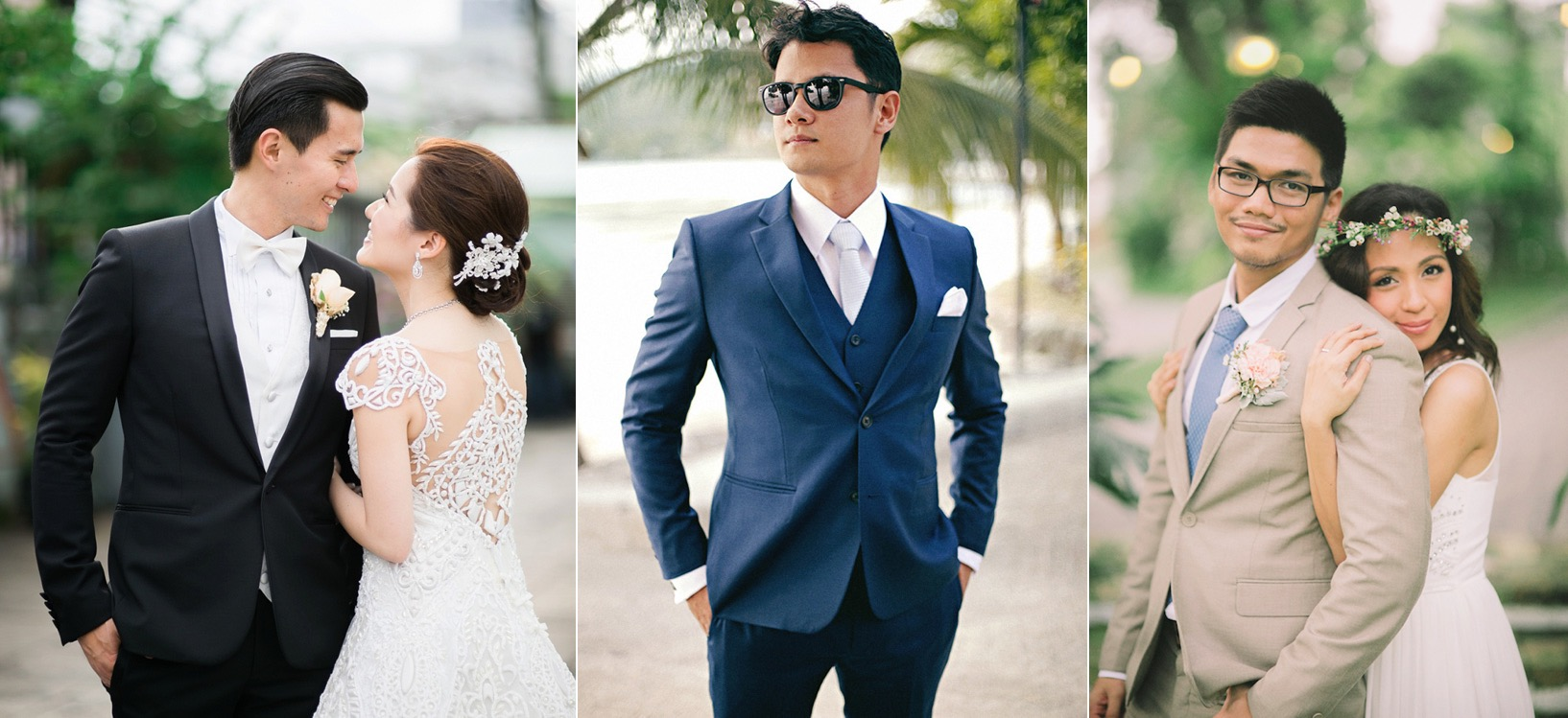 Wedding Attire Philippines