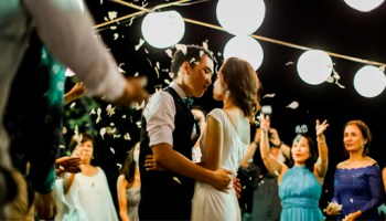 wedding music what to play and when to play it