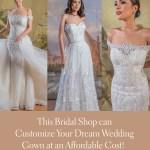 Affordable Custom Wedding Gown Philippines Wedding Blog