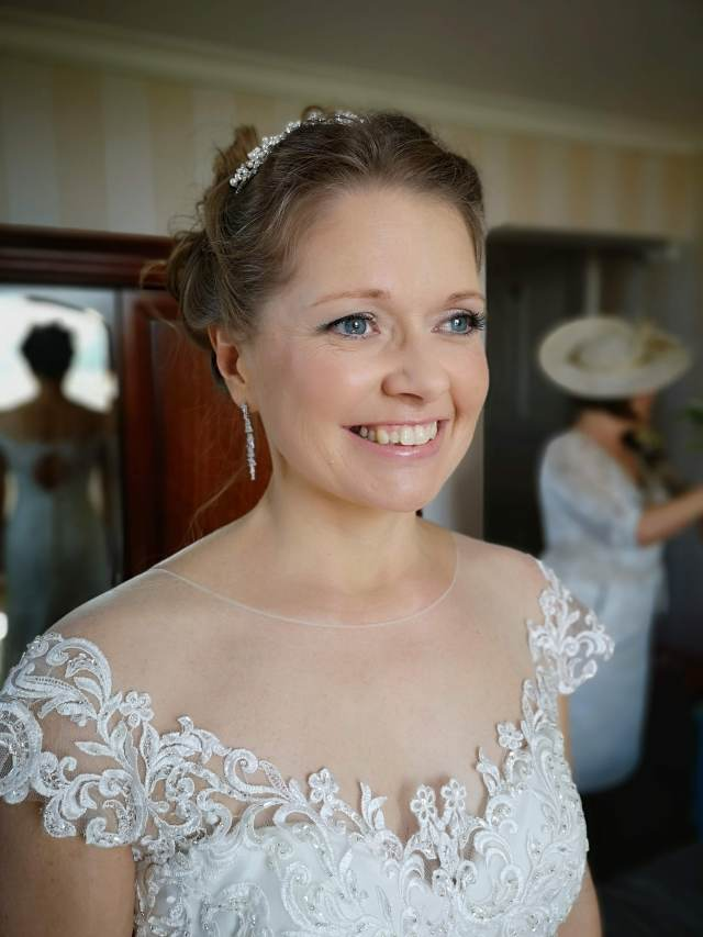 make-up by kaylouise | wedding beauty, hair and make-up