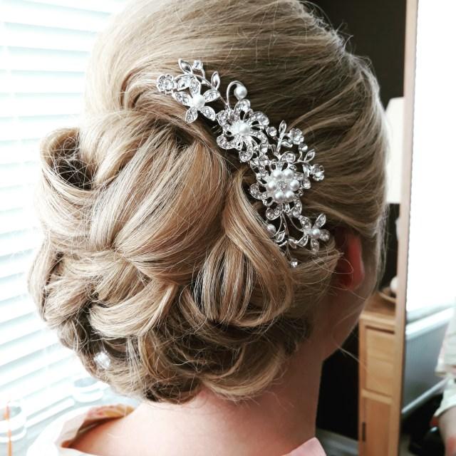beckies bridal hair | wedding beauty, hair and make-up