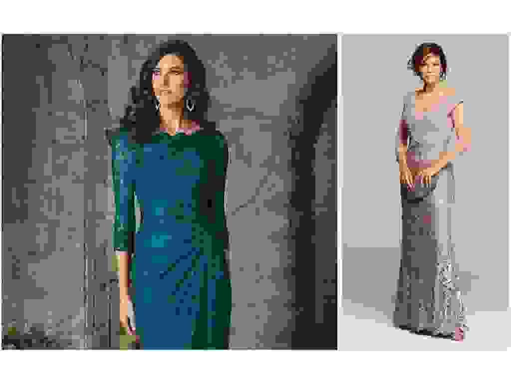 dff14d0e694b Ιδέες για το Φόρεμα της Μητέρας της Νύφης - Bride Diaries