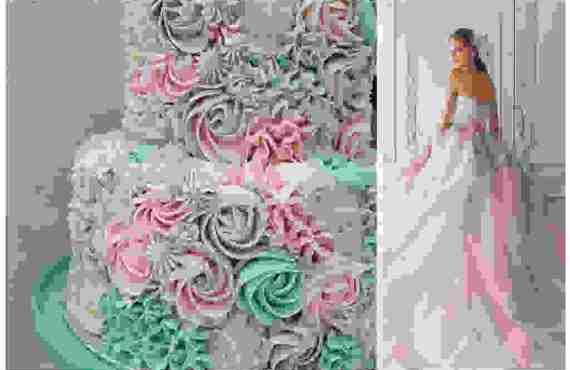 Unicorn Wedding: Ένας Ονειρικός Γάμος Βγαλμένος από τα Παραμύθια