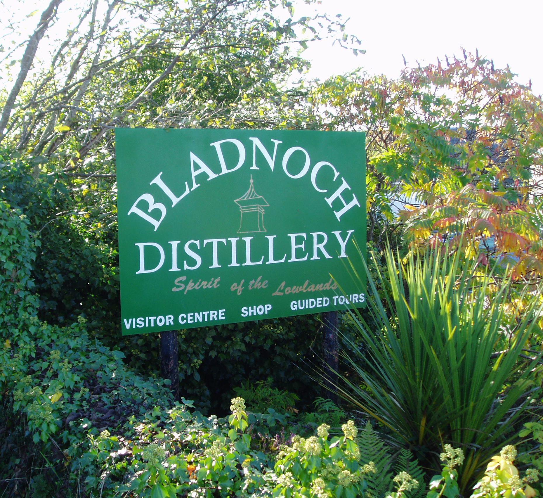 20091008 Bladnoch Distillery