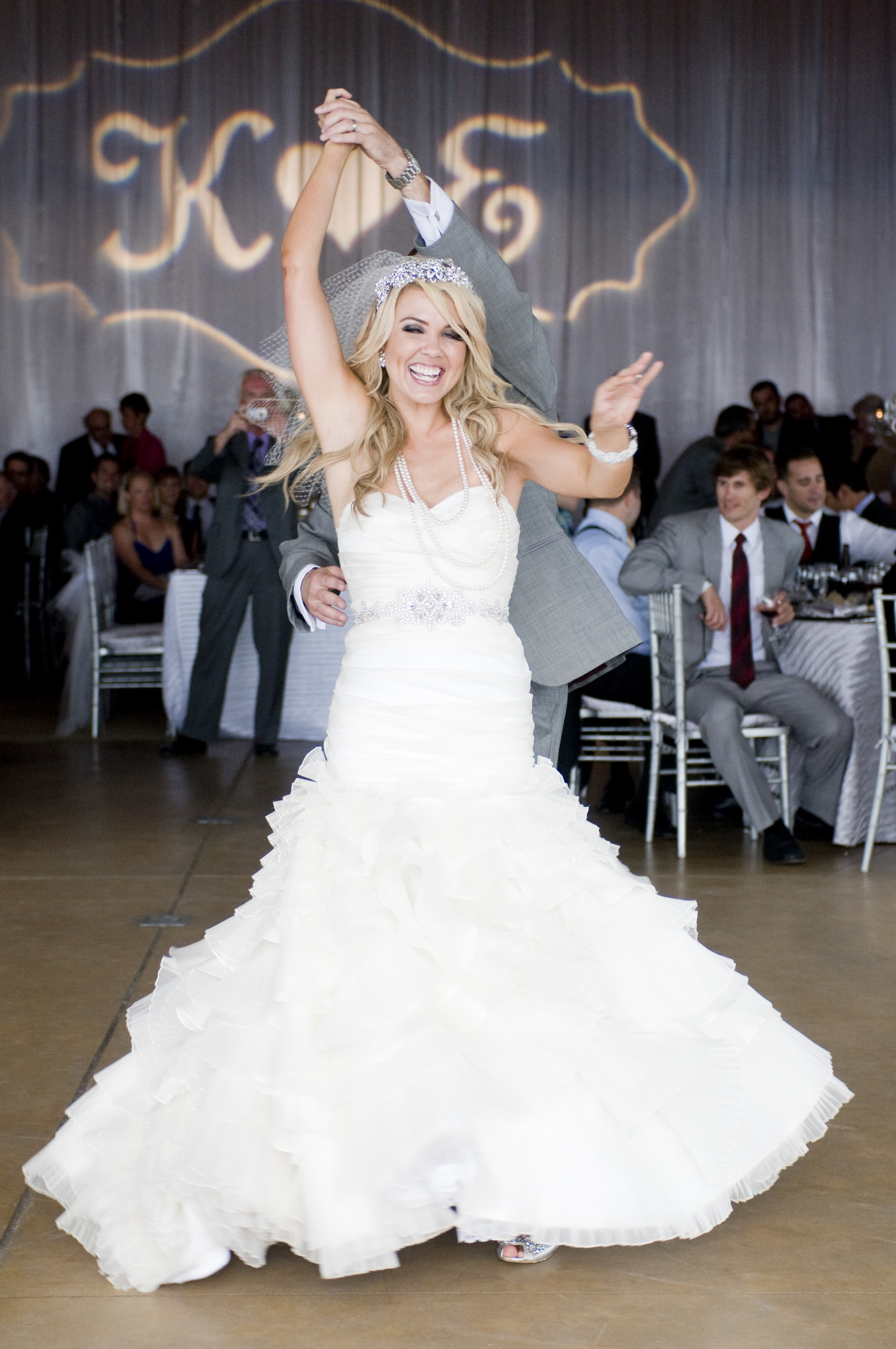 Carrie Underwood Wedding Makeup Brides By Brittany