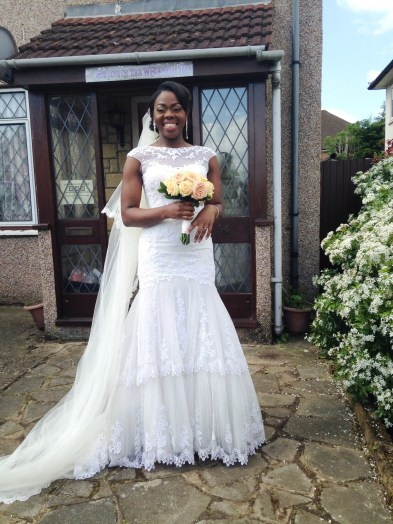 Tolani's wedding, joy adenuga, black bride, black bridal blog, black makeup artist, black bridal makeup artist, london makeup artist for black skin, bridal makeup artist for dark skin