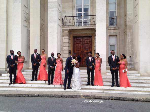 Abi's Wedding, black makeup artist london, london makeup artist for black skin, joy adenuga, wedding makeup artist for dark skin, black bridal makeup artist london, black bridal blog