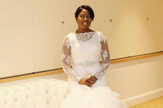 joy adenuga, black bridal blog london, Ijeoma's wedding, igbo bride london, nigerian bride london, black makeup artist london, bridal makeup artist for black skin, wedding makeup artist for dark skin london