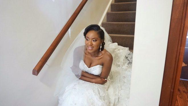 Titilope's Wedding, yoruba bride, yoruba wedding, joy adenuga, black bride, black bridal blog london, london black makeup artist, london makeup artist for black skin, black bridal makeup artist london, makeup artist for black skin, nigerian makeup artist london