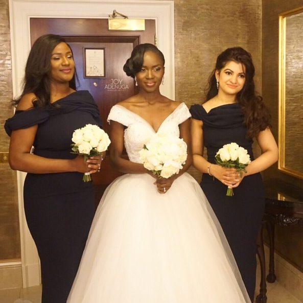 Moyo's Wedding, yoruba bride, yoruba wedding, joy adenuga, black bride, black bridal blog london, london black makeup artist, london makeup artist for black skin, black bridal makeup artist london, makeup artist for black skin, nigerian makeup artist london