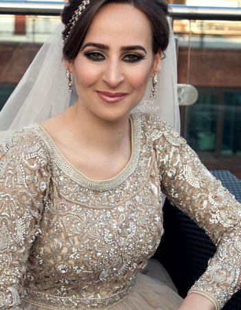 Moroccan Wedding – Mona